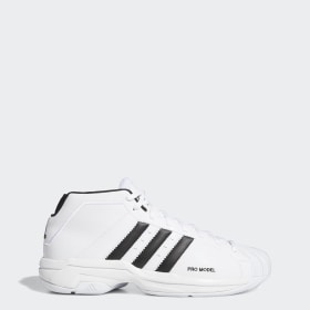 Sapatilhas Basquetebol Branco   adidas PT