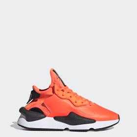 nike damian lillard, Läder Svart Rosa Orange Nike Flyknit