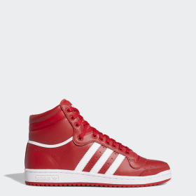 adidas originals hardcourt hi winterized herren