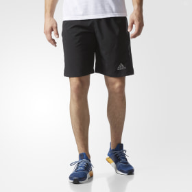 adidas - D2M Shorts Black BP8100