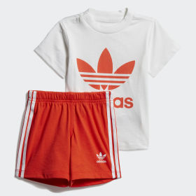 f398822d7ea adidas Infant & Toddler Clothing & Apparel | adidas US