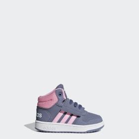 fa6e7e026a8 Meisjes - Jeugd 8-16 jaar + Baby's 0-1 jaar - Schoenen | adidas Nederland