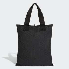 3D Shopper Bag