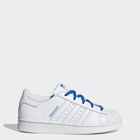 new style 90dd9 a3bcb adidas Superstar Junior   adidas UK