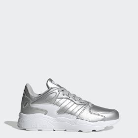 Women - Silver - Running - Shoes | adidas US