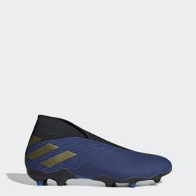 2e9ba8284 adidas Nemeziz 18 Football Boots, adidas Messi Boots | adidas UK