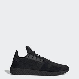 092dbb44b4182 Pharrell Williams Tennis Hu V2 Shoes ...