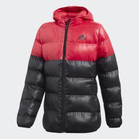 9e5639c3d Kids Winter Jackets, Winter Coats for Kids   adidas UK