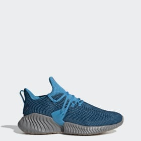 new concept 6bff4 fc2b7 adidas Alphabounce