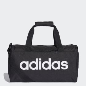 682253d8039 Linear Core Duffel Bag. Recycled Materials. Unisex Athletics