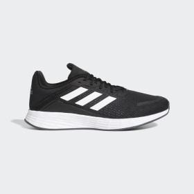 adidas - Duramo SL Shoes Core Black / Cloud White / Grey Six FV8786