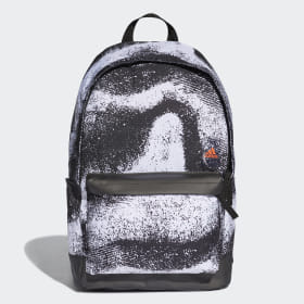 Mochila Classic Pocket Graphic