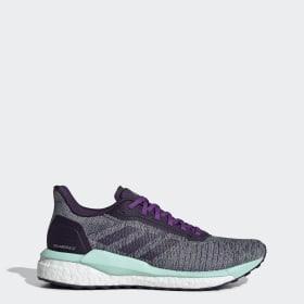 1e9a56d57cfc Purple adidas Shoes. Free Shipping   Returns. adidas.com