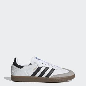 Heren - Samba | adidas Nederland