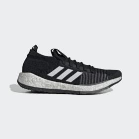 adidas - Pulseboost HD Schuh Core Black / Cloud White / Grey Six FV0457