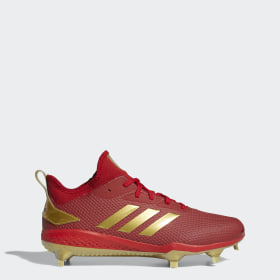 new concept e1aa7 96785 Mens Red adidas Shoes  Sneakers  adidas US