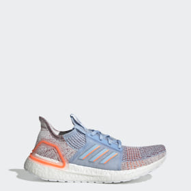 Sneakers Donna | adidas Ultra Boost 19 Celeste