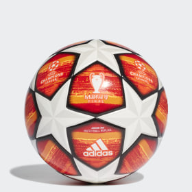 Balls Soccer, Futsal, Football & Basketball | adidas US