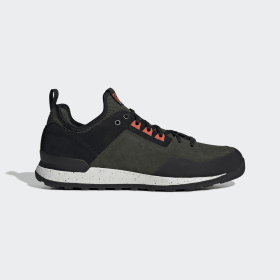 adidas - Five Ten Five Tennie Approach Shoes Night Cargo / Core Black / Active Orange BC0876