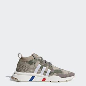 84d2722ebd355 buty za kostkę • wysokie buty adidas • adidas high tops