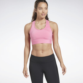 Reebok Women's Running Essentials High-Impact Bra