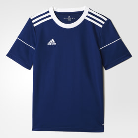 40aae6eb1a4 Kids  Soccer Jerseys. Free Shipping   Returns. adidas.com