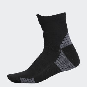 5fb43907e0f1c Men's Athletic Socks: Crew, Ankle & Compression Socks | adidas US