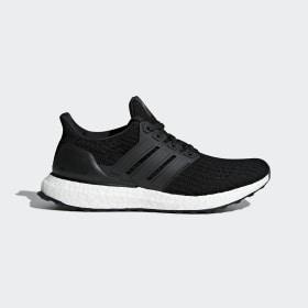 adidas - Scarpe Ultraboost Core Black / Core Black / Core Black BB6149