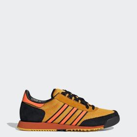 86f2161d6b0 Zapatillas y Tenis - Spezial - Amarillo - Hombre