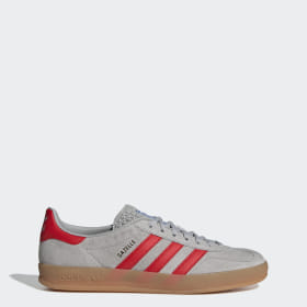 74ee5f3aacb2 adidas Gazelle trainers
