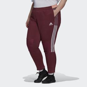 Tiro Winterized Track Pants (Plus Size)