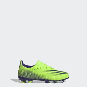 Kids Soccer Clothing \u0026 Boots | adidas SG