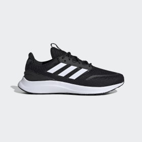 adidas - Zapatilla Energyfalcon Core Black / Cloud White / Grey Six EE9843