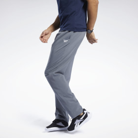 Reebok Men's Training Essentials Woven Pants