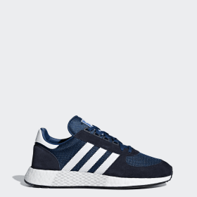 d0963433331b2 Blue Shoes   Sneakers. Free Shipping   Returns. adidas.com