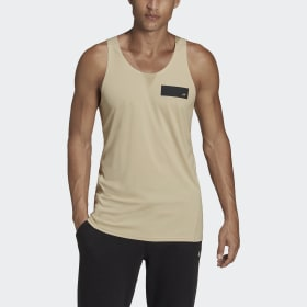 Parley Mission Kit Run for the Oceans Tank Top