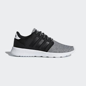 adidas - Cloudfoam QT Racer Shoes Core Black / Core Black / Core Black B43764
