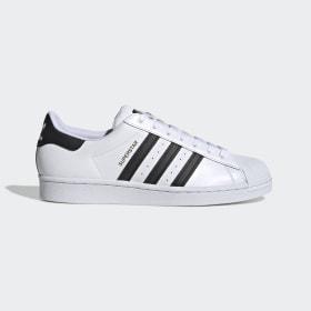 adidas - Superstar Shoes Cloud White / Core Black / Cloud White EG4958