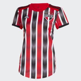 Camisa São Paulo FC 2 FEMININA
