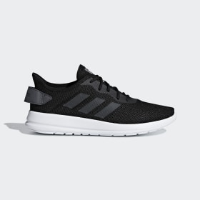 adidas - Yatra Shoes Core Black / Grey Six / Cloud White F36517