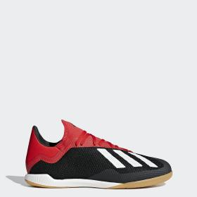 d9f73016a2fc Shop the adidas X 18 Soccer Shoes