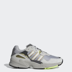 brand new db8f4 f8562 Yung Series Sneakers. Free Shipping   Returns. adidas.com