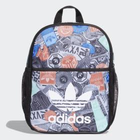 c29e74d5c4 Backpacks for Boys | adidas UK
