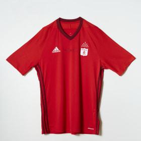 Camiseta y uniforme del América de Cali para fútbol  ac25a66d8d62a