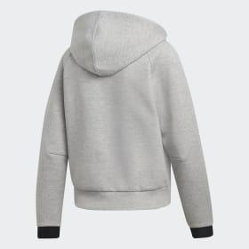 Grau Kleidung Outlet | adidas AT