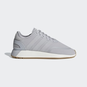 adidas - Zapatilla N-5923 Grey Two / Grey Two / Gum4 B37167