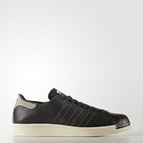 the best attitude e718a 8604a Superstar 80s Decon Shoes