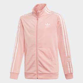 Adidas Originals SST Track Outlet Træningstrøje Kvinder