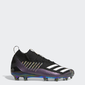 low priced 33b42 3d1d0 Adizero 8.0 Primeknit Cleats. Mens Football