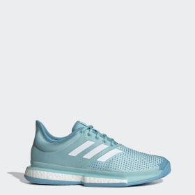 wholesale dealer 65af5 0e7f5 SoleCourt Boost Parley Shoes ...